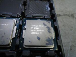 Intel Core i7-6700T 2.8GHz 8MB Socket LGA1151 Quad Core Processor SR2L3