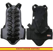 Espaldera Proteccion CE EN1621-2 de Moto Cross Quad Esqui Enduro Scooter Biker