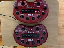 2:Line 6 Pod XT Multi-Effects Guitar Effect Pedal1 Works 1 for parts
