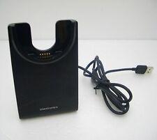 Used Plantronics Voyager Focus B825-M & B825 UC Desktop Charging Stand 203079-01