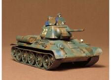 Tamiya TAM35059 RUSSIAN T34/76 1943 TANK (1/35) New