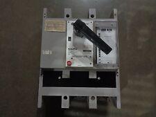 GE POWER BREAKER 1200AMP CAT# TPRR4612