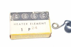 NEW Allen Bradley, Part: P24 Heater Element