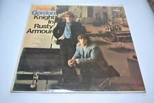 Peter & Gordon (T 2729) Knight In Rusty Armour   1967