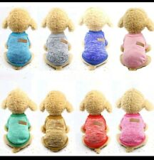 Lovely Dog Winter sweater 2 pieces