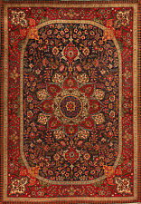 TAPIS ORIENTAL authentique tissé à la main PERSAN N°3987 (295 x 205) cm