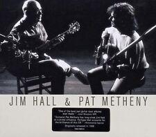 Jim Hall & Pat Metheny ( CD - Album )