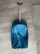 Osprey Ozone Wheeled Carry-on 42L/21.5 Blue ($229 MSP)