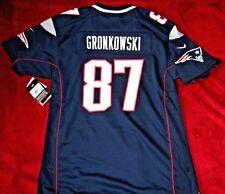Cheap New England Patriots Regular Season NFL Jerseys | eBay  for sale