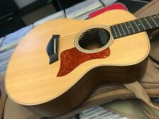 2011 Taylor GS Mini small size acoustic electric guitar No Reserve