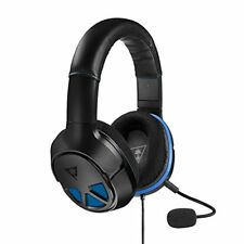 Turtle Beach Ear Force Recon 150 Stereo Gaming Headset PS4 Pro Tbs-3320-02