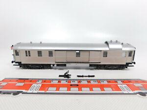 CR587-0,5# Märklin H0/AC Gepäckwagen (aus 4228 Metall-Technologie-Schau), s.g.