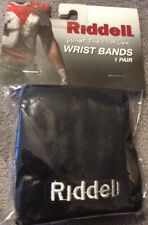 Riddell Wrist Bands, New