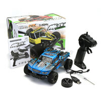 1:20 2.4G RC Racing Car High Speed Off-Road Remote Control Toys Christma