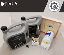 GENUINE FORD TRANSIT MK7 2.2L 2006-2011 SERVICE KIT INCLUDING OIL & ALL FILTERS