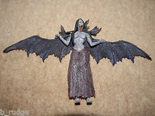 RARE McFarlane Tooth Fairy open mouthed Movie Maniacs series 5 Spawn 2002 figure