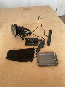 Garmin Navman N20 GPS Sat Nav with Accessories