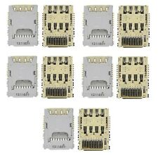 10x LOT SIM Card Reader Slot Tray Holder for LG G3 Stylus D690 D690N D693 D693N