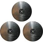 19' Cimex Instalock Pad Drivers - Set of 3 - fits 48 Series Machines 4862