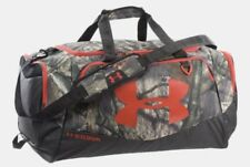 Under Armour Storm Undeniable Duffle Bag Realtree Xtra 1253296-946