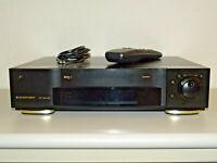 Blaupunkt RTV-926 HiFi S-VHS Videorecorder, sehr gepflegt, inkl. FB, 2J.Garantie