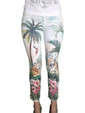 PIN UP STARS Damen Hose Jeans Stretch
