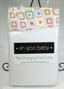 Baby Diaper Changing Pad Cover Gumdrop Pattern T3