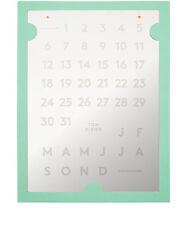 TOM DIXON Tool the perpetual calendar
