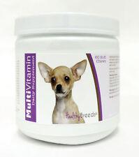 Healthy Breeds Chihuahua Multi-Vitamin  60 Ct Soft Chews
