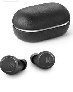 Bang & Olufsen Beoplay E8 3rd Generation Bluetooth Earphones Black