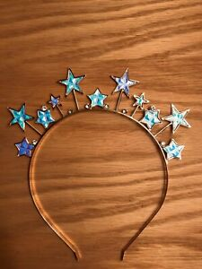 Star Headband for Dress Up, Party Favors, Cosplay