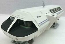 """MOEBIUS """"2001 Space Journey"""" Moon Bus Scale size 1/55 With 8 crew With box"""