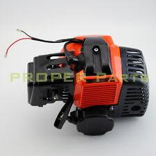 49CC 2-STROKE ENGINE MOTOR Pull Start POCKET MINI BIKE SCOOTER ATV Goped