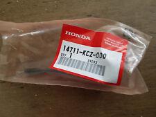 NEU und OVP! TKRJ Einlassventil HONDA XR600 / XR250 Typ: 14711-KCZ-000 Valve