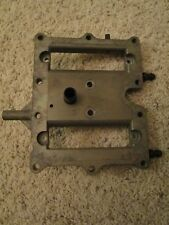EVINRUDE 350356 0350356 0352739 352739 REED PLATE 2008 AND LATER 55HP MFE Z25