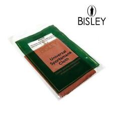 Bisley Universal Sportsmans Cloth Gun Cleaning Prevents Rusting & Corrosion