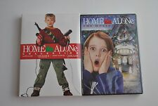 Home Alone DVD Set Complete Collection : 1,2,3,4,5 - All five movies