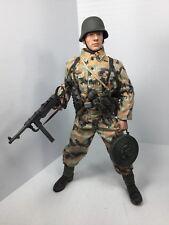1/6 DRAGON GERMAN SS LATE WAR URBAN STREET FIGHTER MP-40 TELLER MINE DID BBI 21