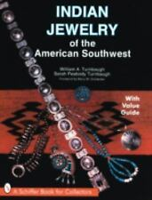 Indian Jewelry of the American Southwest (Schiffer Book for Collectors with Valu