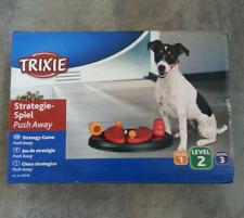 Jeu de stratégie Trixie Push Away 32018 pour chien
