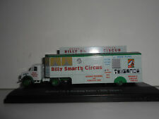 BEDFORD OX & BOOKING BILLY SMART´S CIRCUS ATLAS 1:76 #103