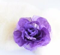Silk Rose Grand Millinery for Bridal, Derby, Ascot, Sashes, Costumes, Fascinator