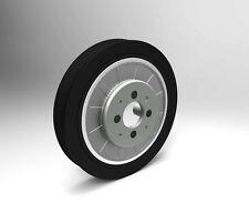 Riemenscheibe Kurbelwelle für SEAT SKODA VW 1.7 1.9 D SDI