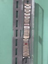 NOS Original Rolex 93150 Full Bracelet 1680 5513 5512 B20-93150-20-5-E1