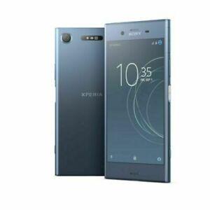 New Sealed Box Sony Xperia XZ1 G8341 G8342 4G LTE 4GB Ram 64GB Rom Smart Phone