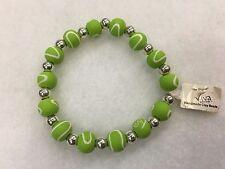 Viva Beads Clay Beads Bracelet - Tennis 41085