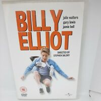 Billy Elliot (DVD, 2003)