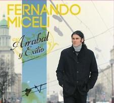 Miceli, Fernando-Arrabal y exilio/4