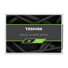"""Toshiba OCZ TR200 SSD 240GB SATA 2.5"""" Internal Solid State Drive THN-TR20Z2400U8"""