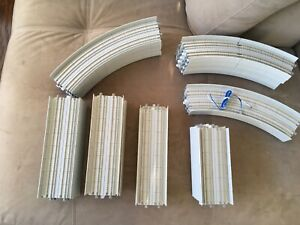 KATO N Scale ~ V13 (USED) Double Track Elevated Loop Set ~ 20-872